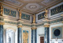 Interiors with History (United Kingdom) / by FPB