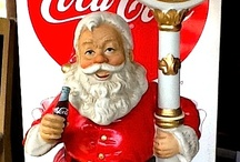 Coca-Cola / by Sharon Chapman