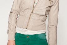 Trend We Love: Bomber Jackets / by The Scoop