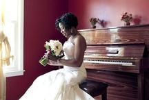 Real Brides / by Nigerian Wedding