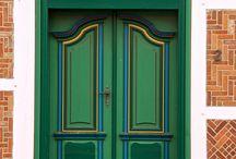 Doorways / by LeAnn Mock