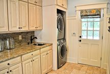 Remodeling / by Nicole Buccalo