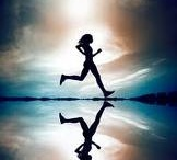 Running / by Michael Dismuke