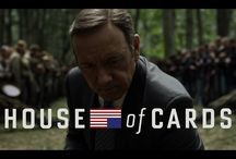 """House of Cards / Francis Underwood might be  """"bad, for a greater good,"""" but this board doesn't have to be. / by Paste Magazine"""