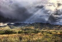 Home in Sierra Vista / by Beth Weathers