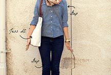 Style Guide / by Kristina
