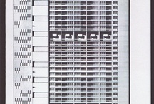Architectural drawings  / by Ollie Millett