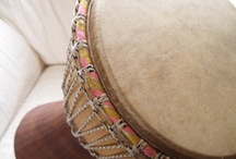 My love of Djembe's and Drums / by Love Lolly