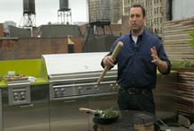 Chef Grilling Tips / by The Braiser