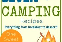 Into the wild / by Lindsey Alvarez