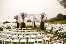 wedding ideas  / by Emily Long