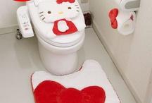 Bathroom Decor / by Alexis Miller