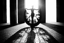 Silhouette / by Samanata Thapa