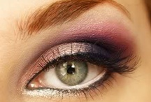 makeup / by Meredith Womack