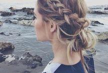 Hair Styles / by Marisa Farrelly