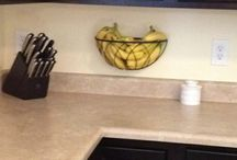 New kitchen! / by Sue Ann Oltman