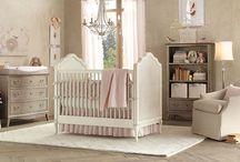 (Baby) Nursery / by Andrea Stumpf