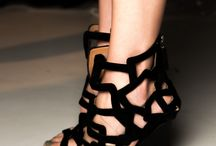 Shoes / by Renata Weber