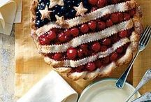 Patriotic Holidays / by Mary Ann Miller