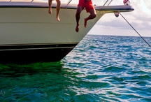 The Beach Life / Pinning the people living the beach life! Care to join us? / by Beach Vacation Rentals