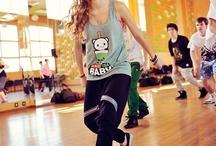 Dance / by Katee