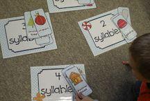 Kindergarten R/LA / by kimberly shults