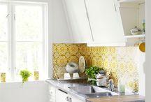 Kitchen / by Alejandra Plaza
