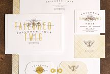 Beautiful Branding / by Alanna Stapleton