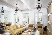 Living Room / by Karen Liester