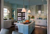 Kitchen / by Jen Ballou