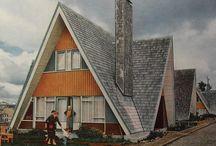 Home sweet home / by Jennifer Seipel