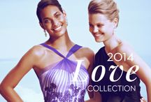 2014 Love by Enzoani Collection / 2014 Love by Enzoani Collection / by Enzoani