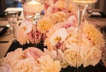Romantic wedding ideas / by Diana Avilucea