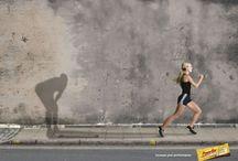 ads / by Aline Müller