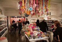 Candy Shop / by Nancy Flores