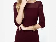 NYE dress / by Lyndsey Marie