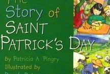 st paddys day / by Debra Greenhill