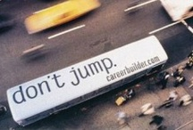 007 Cool Bus Ride / Clever bus advertising.  / by 007 Marketing