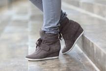 Fashion / by Elle Crafts