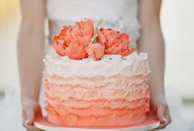 Ombre Wedding / by BridePop