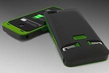 Iphone Accesories! / by Dani Kiblin