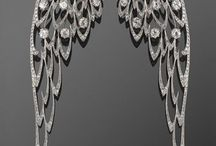 Jewelry - Wings & Things / by Vanessa Wood