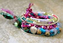 Jewelry / by Lisa Staffaroni