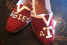 FIGHTIN' TEXAS AGGIE / WHOOP! / by Haley Davis
