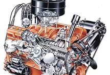 Chevy Engines / Southwest Engines gives you the best information on used engines and transmissions. Visit http://www.swengines.com/ or read articles @ http://www.swengines.com/blog/  / by SWEngines