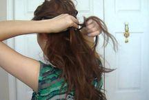 For Self: Hair, Scalp, Decor, Ideas, FYI and others / by Elizabeth Maran