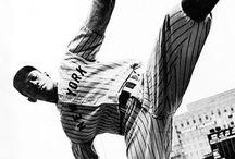Sports / by Satoshi Kawashima