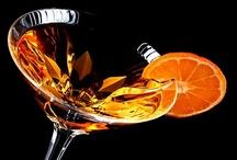 Drinks / by ciizu
