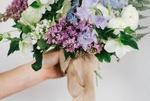 Tiptoe through the Tulips / Floral ideas / by Karla Andree