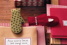Christmas / by Tessa Leigh LaPay